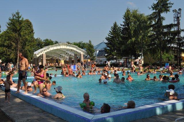 Bogácsi Thermálfürdő